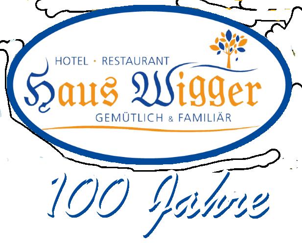 Hotel Restaurant Haus Wigger